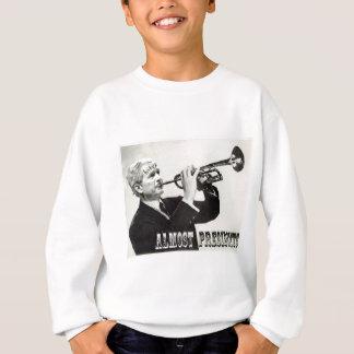 Official Merchandiseほとんど大統領 スウェットシャツ