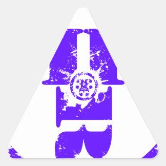 Offiiclレイチェルルネの商品 三角形シール