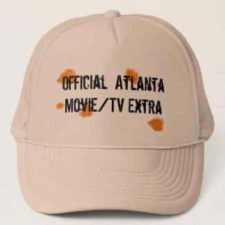 Oficialアトランタの余分帽子 キャップ