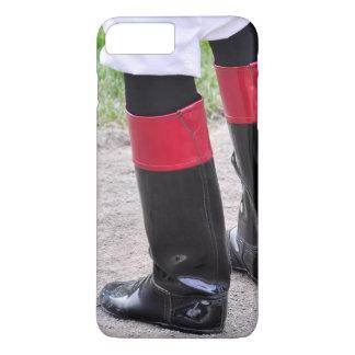 Ogden Phippsの馬小屋-ホセOrtiz iPhone 8 Plus/7 Plusケース
