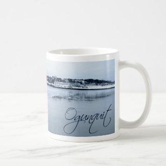Ogunquit コーヒーマグカップ