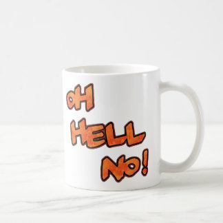 Ohいいえ! …マグ コーヒーマグカップ