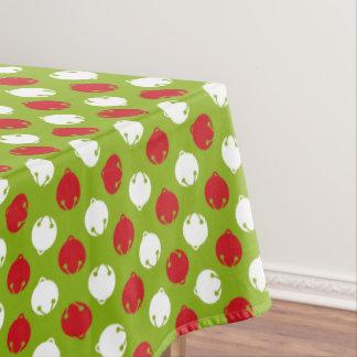Ohどんなおもしろい! クリスマス鐘のテーブルクロス テーブルクロス