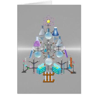 Oh化学、Oh化学者の木 カード