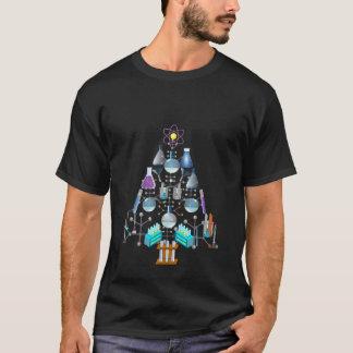 Oh化学、Oh化学者の木 Tシャツ