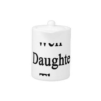 Oh実際に井戸は私の娘サッカーのコーチです