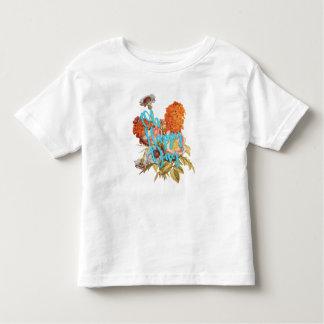 Oh幸せな日! 幼児 トドラーTシャツ