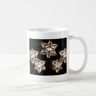Oh私の幸運の星 コーヒーマグカップ