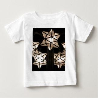 Oh私の幸運の星 ベビーTシャツ