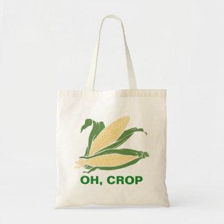 Oh穀物 トートバッグ