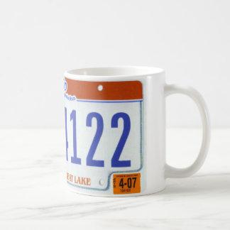 OH2007 コーヒーマグカップ