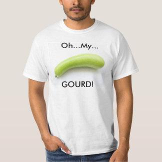 Oh…私の…ひょうたん! Tシャツ