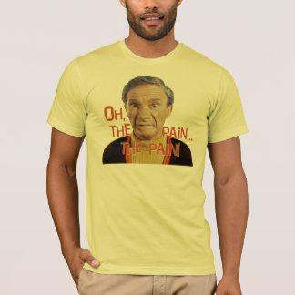 """""""Oh、苦痛…"""" ユニセックスなSereniTee™ Tシャツ"""