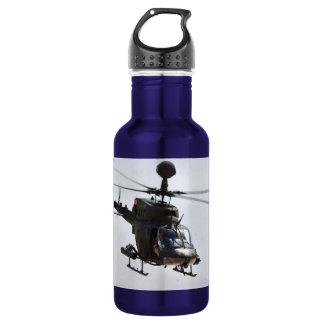 OH-58D KIOWAのヘリコプターの自由 ウォーターボトル