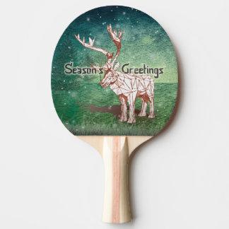 Oh Deer~の私のメリークリスマス! |の卓球ラケット 卓球ラケット