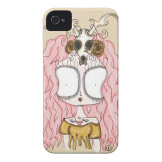 OhDeerの電話箱 Case-Mate iPhone 4 ケース