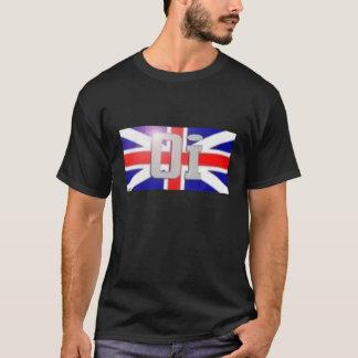 oiイギリス tシャツ