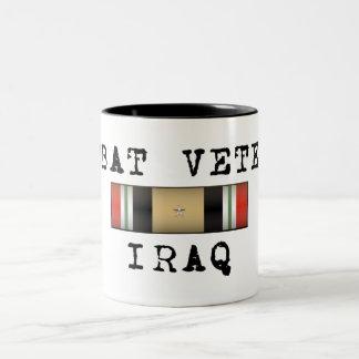 OIFの獣医のマグ ツートーンマグカップ