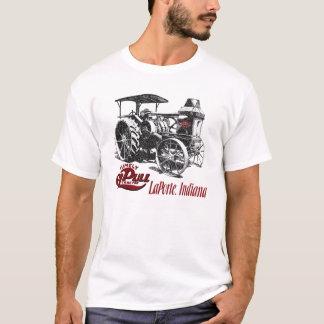 OilPullのトラクター Tシャツ
