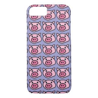 oink -ブタ iPhone 8/7ケース