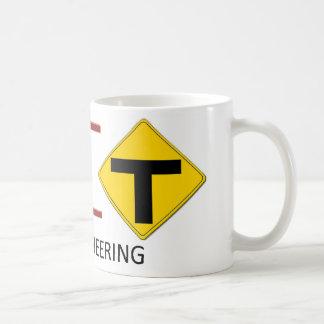 OITの土木技師 コーヒーマグカップ