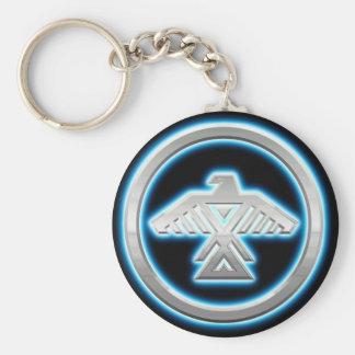 Ojibwayの国家Keychain キーホルダー