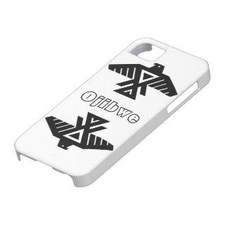 Ojibwe iPhone SE/5/5s ケース