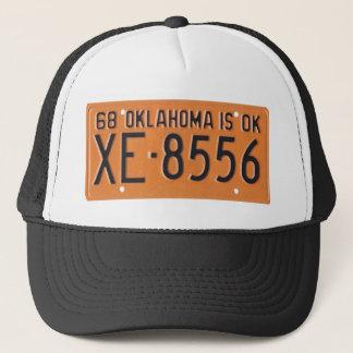 OK68 キャップ