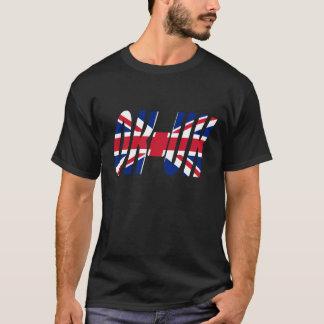 OK-UK - Tシャツ