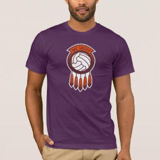 OKCのサッカー-アメリカリーグ- PCGDのスタジオ Tシャツ