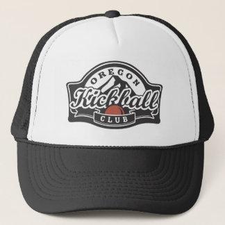OKCのトラック運転手の帽子 キャップ