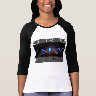 OKCの雷 Tシャツ