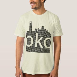 OKC Tシャツ