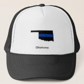 Oklohoma、オクラホマ キャップ