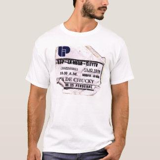 Ol映画チケット Tシャツ