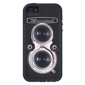 Old Film Camera Brilliant iPhone 5 Case
