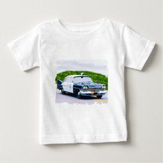 Old_police_carプリマス ベビーTシャツ