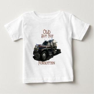 oldbutnotforgottentrans ベビーTシャツ