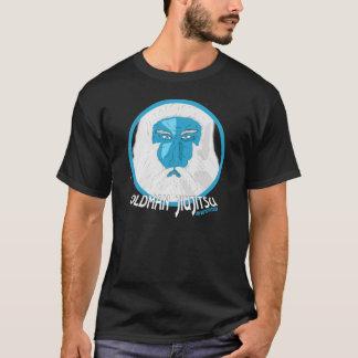 Oldman Jiujitsuのワイシャツ Tシャツ