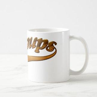 OldPups コーヒーマグカップ