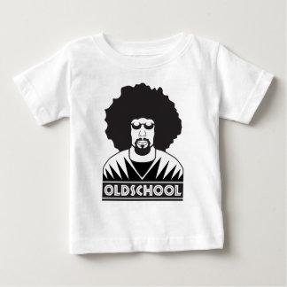 Oldschool ベビーTシャツ