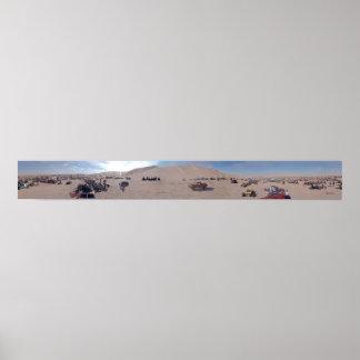 Oldsmobileの丘 ポスター