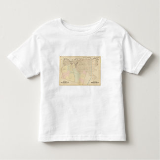 Olinville、Wakefield、ニューヨーク トドラーTシャツ