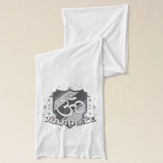 Omのナマステ スカーフ