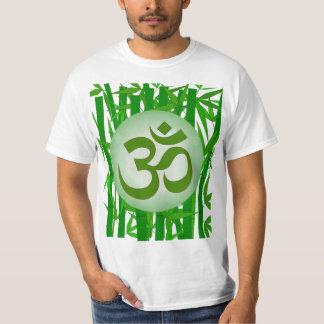OMのワイシャツ Tシャツ