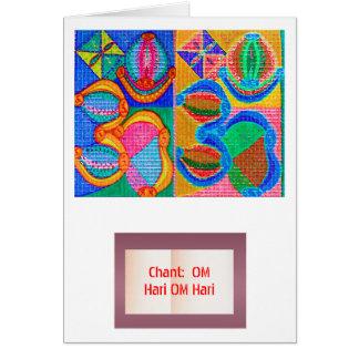 OMの信念のマトリックス: 表示nは遠くにな使用だけを与えます カード