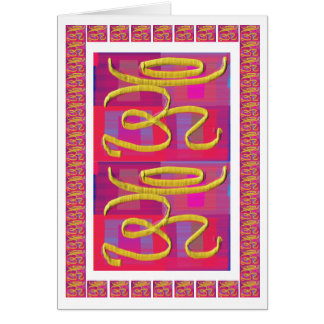 OMの信念の多彩な硬貨- Navin著OM108 カード