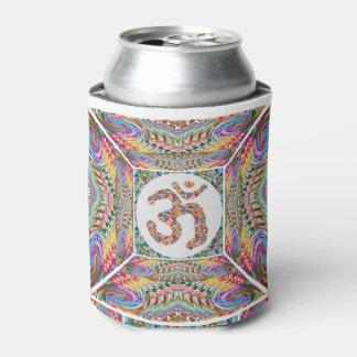 Omの信念の宝石のコレクション 缶クーラー