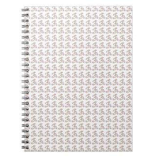 omの信念はパターン2016年を設計します ノートブック