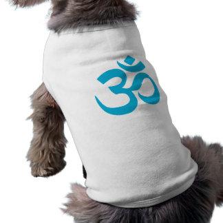 OMの小犬 ペット服